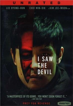 I saw the Devil (2010) (Unrated)