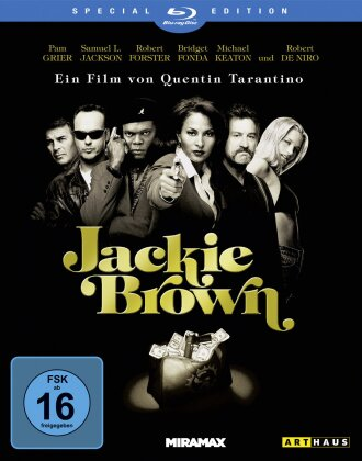 Jackie Brown (1997) (Special Edition)