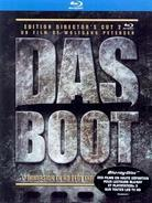 Das Boot (1981) (Director's Cut, 2 Blu-rays)