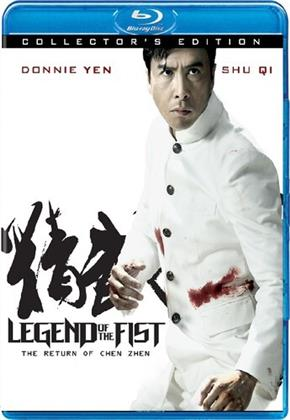 Legend of the Fist - The Return of Chen Zhen (2010) (Collector's Edition)