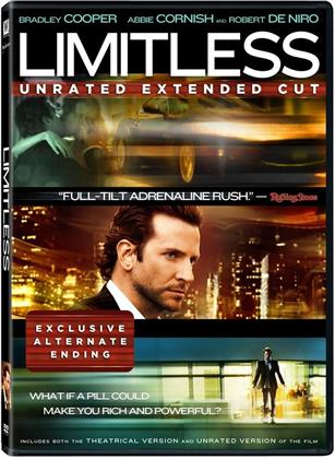 Limitless (2011) (Unrated Extended Cut)