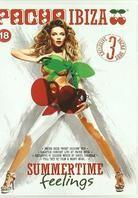 Various Artists - Pacha Ibiza - Summertime feeling
