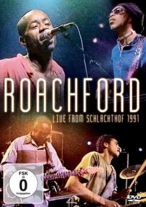 Roachford - Live from Schlachthof (1991)