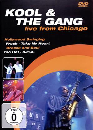 Kool & The Gang - Live from Chicago