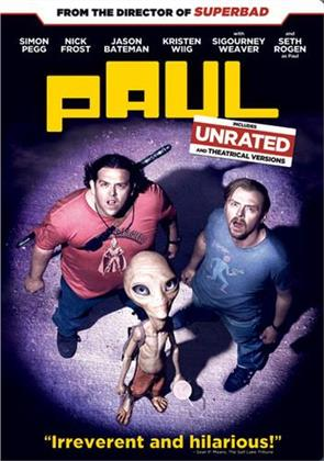 Paul (2010) (Unrated)