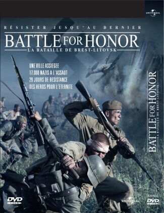 Battle for Honor - La bataille de Brest-Litovsk (Deluxe Edition)