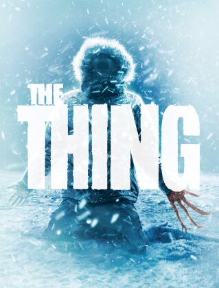 The Thing (2011) (Edizione Limitata, Steelbook)