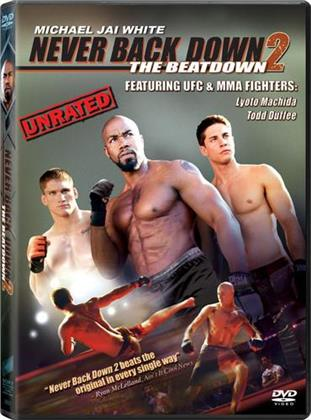 Never Back Down 2 (2011) (Unrated)