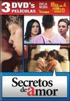 Secretos de Amor (3 DVDs)