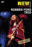Robben Ford Trio - New Morning - The Paris Concert Revisted