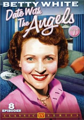 Betty White - Date with the Angels, Vol. 1 (s/w)
