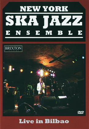 New York Ska Jazz Ensemble - Live in Bilbao