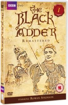 The Black Adder - Series 1 (Remastered)