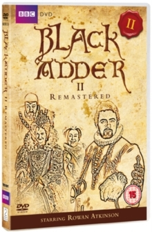 The Black Adder - Series 2 (Remastered)