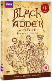 The Black Adder - Series 4 (Remastered)