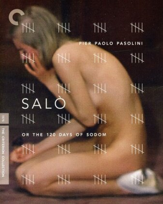 Salo, or the 120 Days of Sodom (1975) (Criterion Collection)