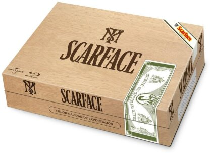 Scarface (1983) (Box, Limited Edition)