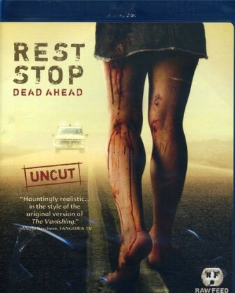 Rest Stop - Dead Ahead (Unrated)