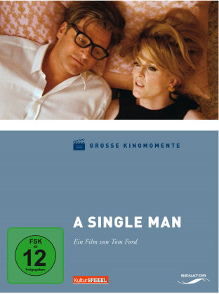 A Single Man (2010) (Grosse Kinomomente)