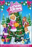 Barbie - A Perfect Christmas (2011)
