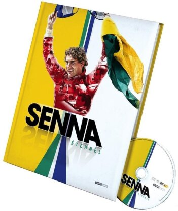 Senna (2010) (Collector's Edition)