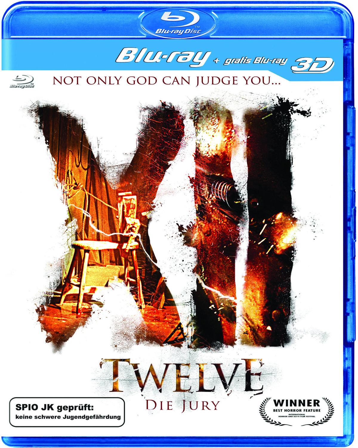 Twelve - Die Jury - XII