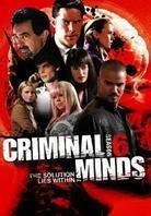 Criminal Minds - Season 6 (6 DVDs)