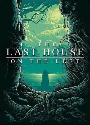 The Last House on the Left (1972) (Collector's Edition, Unrated)
