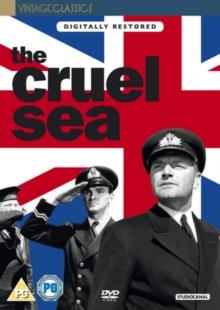 The cruel sea - (Digitally Restored) (1953)