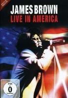 James Brown - Live in America (Inofficial)