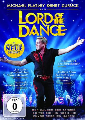 Michael Flatley - Lord of the Dance (2011)