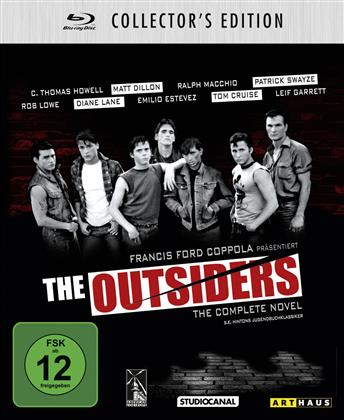 The Outsiders (1983) (Collector's Edition)