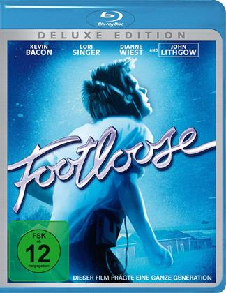 Footloose (1984) (Deluxe Edition)