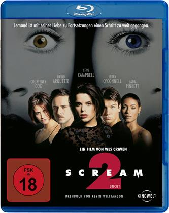 Scream 2 (1997) (Remastered)