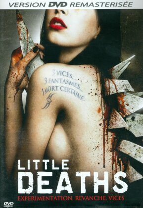 Little Deaths (2011) (Remastered)