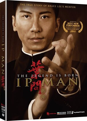 Ip Man - The Legend is born (2010)
