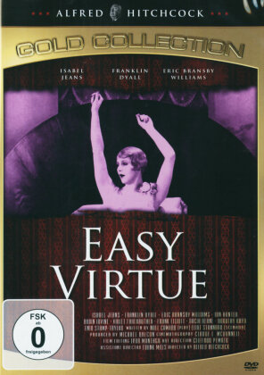 Easy Virtue (1928)