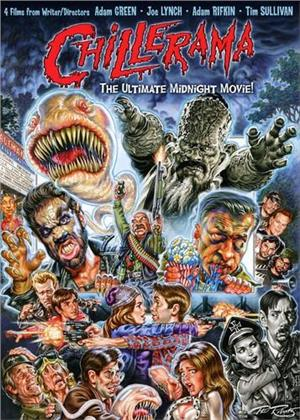 Chillerama (2011) (Unrated)
