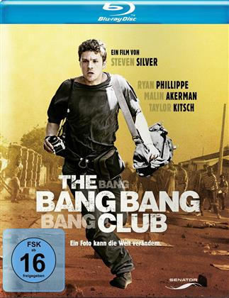 The Bang Bang Club (2010)