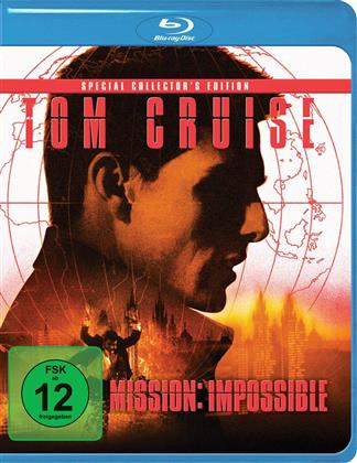 Mission: Impossible 1 (1996) (Special Collector's Edition)