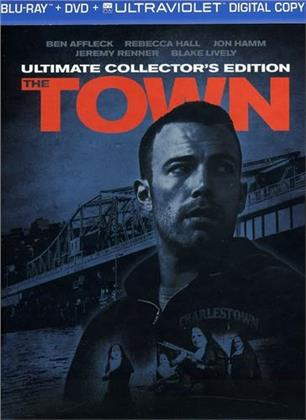Town - Town (2PC) (W/DVD) / (Coll) (2010) (Collector's Edition, Blu-ray + DVD)