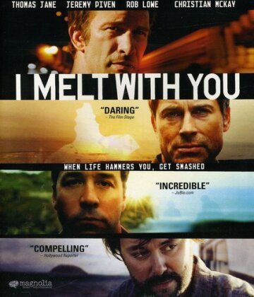 I melt with you (2011)