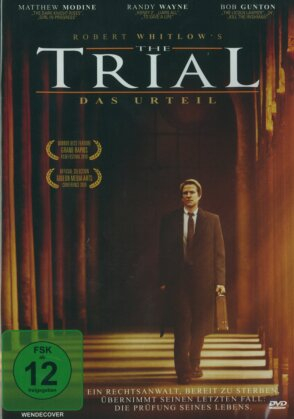 The Trial - Das Urteil (2010)