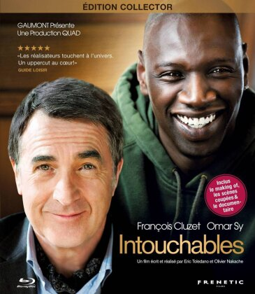 Intouchables (2011) (Collector's Edition)