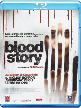 Blood Story (2010)