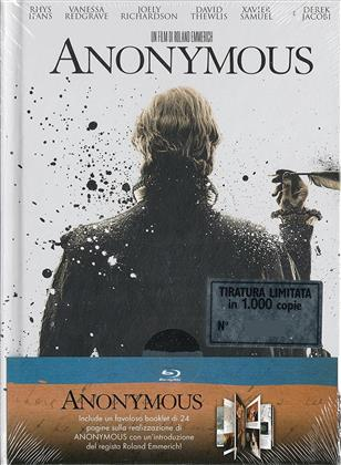 Anonymous (2011) (Digibook)