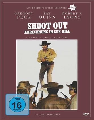 Shoot Out - Abrechnung in Gun Hill (1971) (Western Legenden)