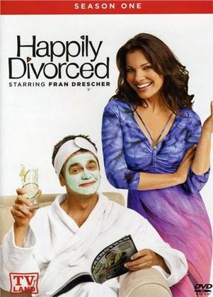 Happily Divorced - Season 1 (2 DVDs)