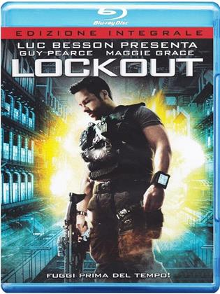 Lockout - MS One: Maximum Security (2012)