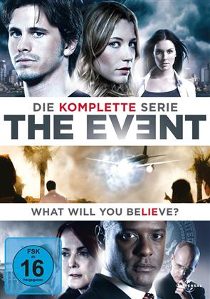 The Event - Staffel 1 (6 DVDs)